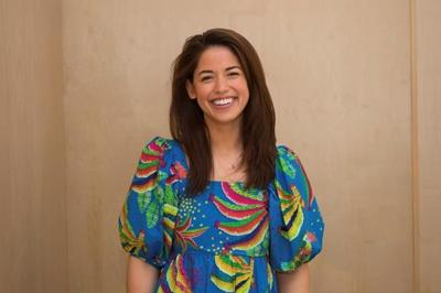 Chef Molly Yeh's lockdown life full of recipes, baby firsts