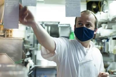 Restaurants hit by labour shortage as economic reopening gathers momentum