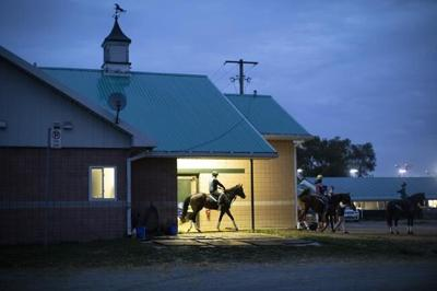 Government lockdown forces Woodbine Entertainment to end thoroughbred season early