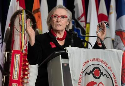 Ottawa's plan on missing and murdered Indigenous women due by June: Bennett