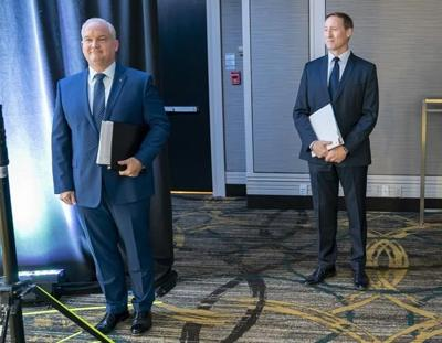 Peter MacKay on why he lost Conservative leadership and what it means for the party