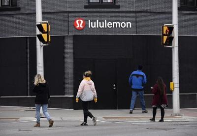 Lululemon buys in-home fitness company Mirror in $500-million deal