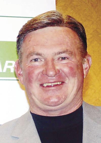 Bruce Johnson, 1950-2019