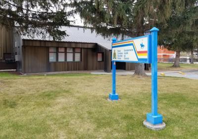 Oliver RCMP detachment