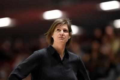 Canada sets roster for Olympic women's basketball tune-up