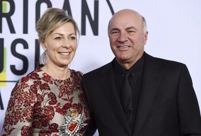 Kevin O'Leary tells trial he doesn't recall if wife drank before 'chaotic' boat crash
