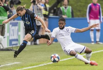 Montreal Impact desperately need win against worst team in MLS