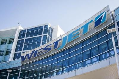 WestJet to lay off more than 3,300 workers under restructuring plan