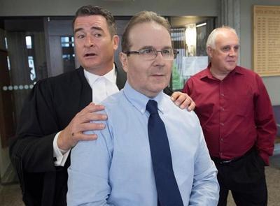 Timeline: The wrongful murder conviction of Glen Assoun of Halifax