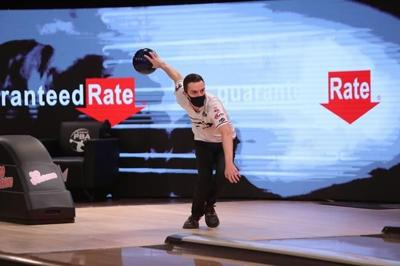 Canadian Francois Lavoie bowls perfect game in 2020 PBA Playoffs