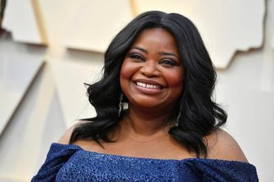 Octavia Spencer to be honoured by gay-rights education group