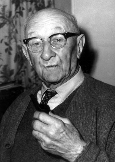 Hugh Leir