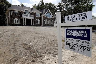 S&P CoreLogic Case-Shiller: US home prices rise 3.9% in July