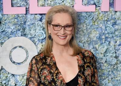 Streep, Miranda and Stone are named as Met Gala co-chairs