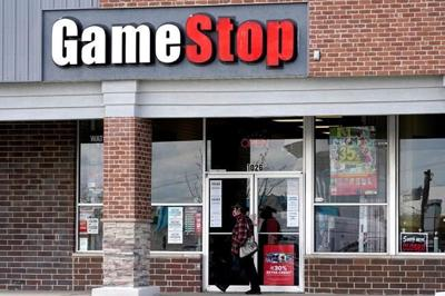 BlackBerry, GameStop shares are surging — but don't let FOMO take over, experts say