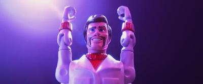 How Duke Caboom, a bombastic Canadian stuntman, made it into 'Toy Story 4'