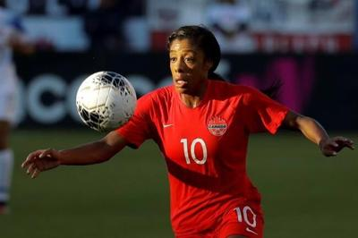 Canadian women continue Olympic prep with friendlies against Wales and England