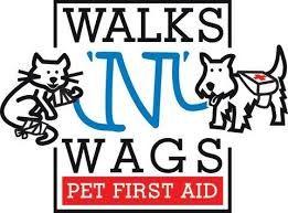 Walks 'N' Wags Pet First Aid