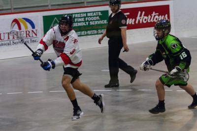 Thompson Okanagan junior lacrosse