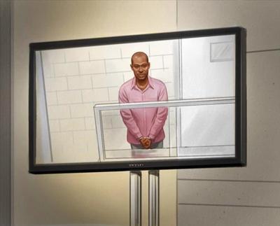 Lindhout kidnapper Ali Omar Ader abandons appeals of sentence, conviction