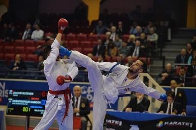 Canadian-based karate athlete Derafshipour named to Refugee Team for Tokyo Games