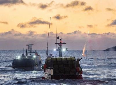 Canada joins global pact to stop illegal fishing trade, plans more inspections