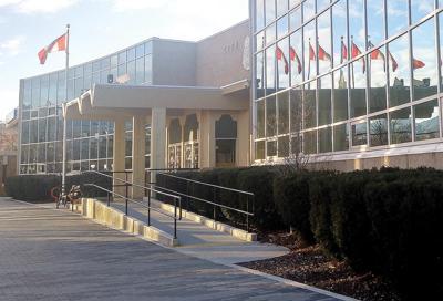 Penticton City Hall