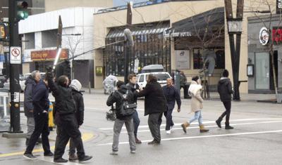 Universal Studios, NBC plan large productions in Okanagan