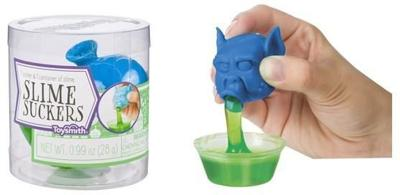 7 Shake Slime kits for kids recalled due to high boric acid content