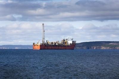Terra Nova oilfield shutdown could cost N.L. hundreds of millions of dollars