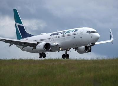 WestJet offers refunds to passengers with cancelled European flights