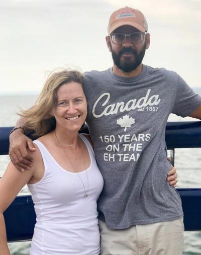 Neil Bantleman returns to Canada after years in Indonesian prison
