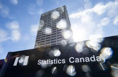 Statistics Canada says economy posted record 11.6 per cent plunge in April