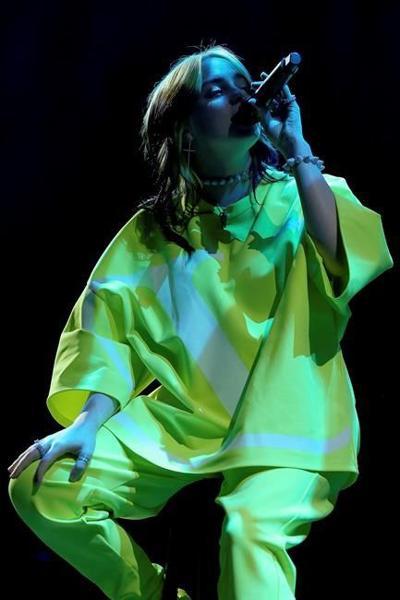 Lizzo, Billie Eilish, Rosalía rule at pre-Grammy Spotify gig