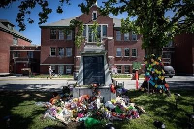 'Pick a Sunday:' Indigenous leaders ask Catholics to stay home, push for apology