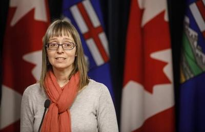 Alberta waiting to make call on further loosening COVID-19 health rules