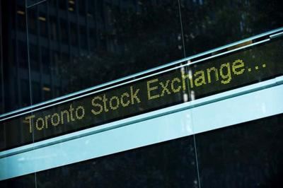 Stock markets cap first winning week since February despite snapping rally