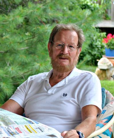 Russ McDevitt