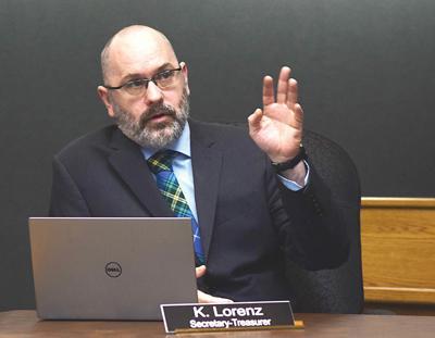 Kevin Lorenz
