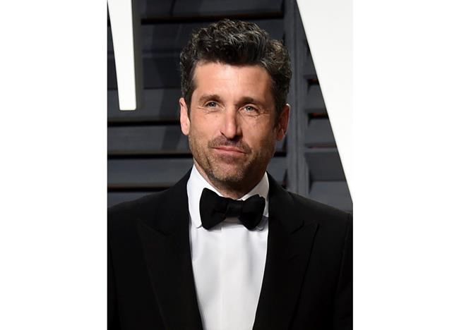 Actor Patrick Dempsey Warns Of Online Scam Soliciting Money World