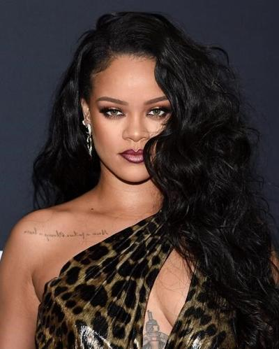 Rihanna on new album: 'I just want to have fun with music'