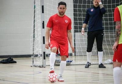 Canada futsal team opens World Cup qualifying at CONCACAF tourney in Guatemala City
