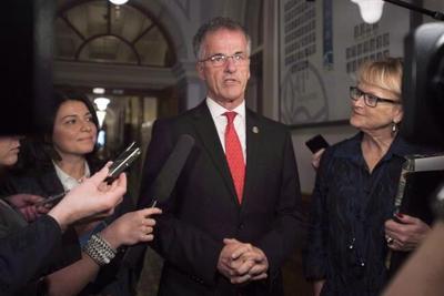 Quebec's anti-corruption unit issues apology to member of legislature for 2017 arrest