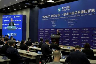 China urges US to lift trade restrictions, stop interference