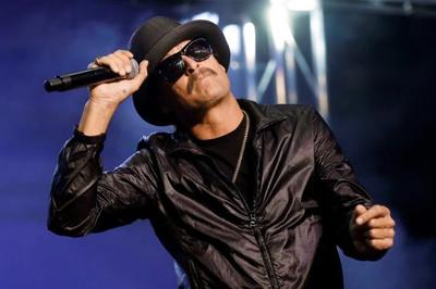 Kid Rock's Detroit eatery closing after his profane comments