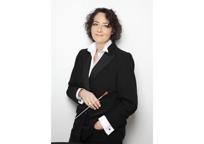 Stutzmann to follow Spano as Atlanta Symphony music director