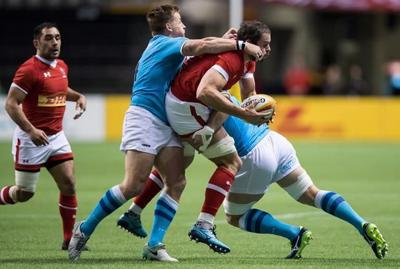 Rugby Canada chooses 43-man long list for Pacific Nations Cup tournament