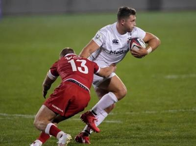 Despite loss, Canadian men unchanged at No. 21 in latest World Rugby rankings