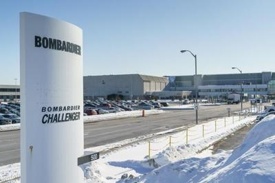 Bombardier raises 2021 guidance after posting improved second-quarter results