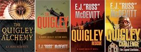 The Quigley series